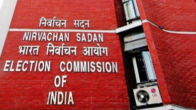 Photo of کابینہ کی میٹنگ میں کوئی پالیسی ساز فیصلہ نہیں کیا جاسکتا: الیکشن کمیشن