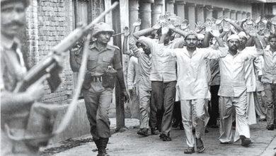 Photo of ہاشم پورہ قتل عام کے مجرمین کی ضمانت عرضی خارج