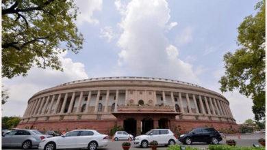 Photo of مسلسل دوسرے دن بھی پارلیمنٹ میں کوئی کام نہیں ہوا