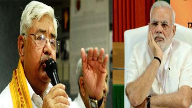 Photo of رام مندر پر قانون بنائے حکومت، کورٹ کے فیصلے کا اب اور انتظار نہیں کرسکتے: وی ایچ پی