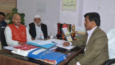 Photo of دہلی حج کمیٹی کے ذریعہ اس سال دوبارہ حج خدمات پر نہیں جا سکیں گے خادم الحجاج