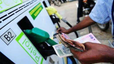 Photo of پیٹرول-ڈیزل کی قیمت میں مسلسل چوتھے روز بھی اضافہ