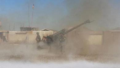 Photo of افغانستان: فوج کے فضائی حملے میں 12جنگجو ہلاک
