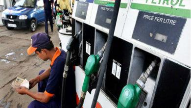 Photo of پٹرول کی قیمت میں راحت لیکن ڈیزل مسلسل ساتویں دن مہنگا