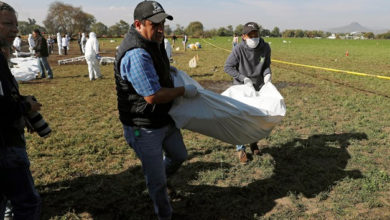 Photo of میکسکو تیل پائپ لائن میں دھماکہ: مہلوکین کی تعداد بڑھ کر 73 ہوگئی