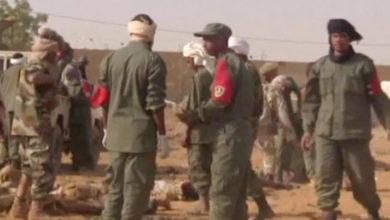 Photo of مالی میں دہشت گردانہ حملہ، اقوام متحدہ کے 10فوجی ہلاک