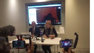 Photo of امریکی ہیکرکا سنسنی خیز دعویٰ، ہیکنگ کے بارے میں بی جے پی لیڈر کو تھی پوری معلومات