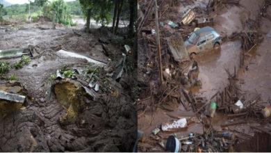 Photo of برازیل میں ڈیم ٹوٹنے سے 40 افراد ہلاک، 300 سے زائد افراد لاپتہ