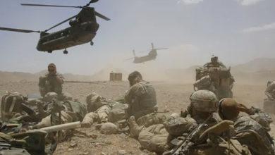 Photo of افغانستان: طالبان کے قبضے سے 38 افراد آزاد، نو جنگجو ہلاک