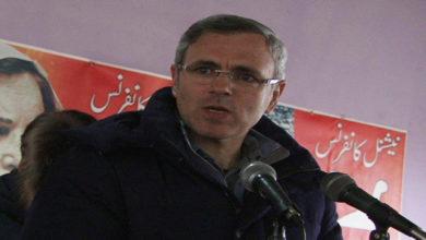 Photo of ہماری حکومت آئی تو پبلک سیفٹی ایکٹ کا نام ونشان مٹا دوں گا: عمرعبداللہ