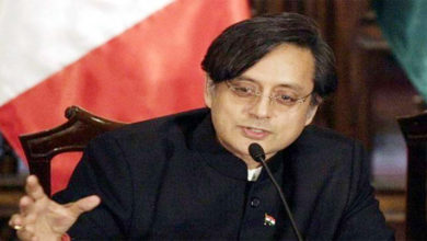 Photo of 'ہندی، ہندو اور ہندوتو' کے نظریات ملک کو بانٹ رہے ہیں: ششی تھرور