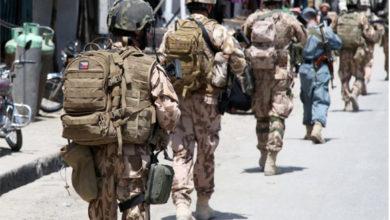 Photo of افغانستان: دہشت گردانہ حملے میں 29جنگجو سمیت 15سکیورٹی اہلکار ہلاک