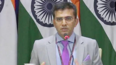 Photo of بات کرنی ہے تو ممبئی، پٹھان کوٹ حملوں پر ٹھوس قدم اٹھائے پاکستان: ہندستان
