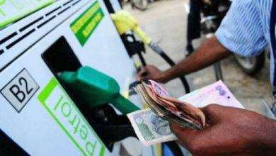 Photo of پٹرول اور ڈیزل کی قیمتوں میں مسلسل پانچویں دن بھی اضافہ