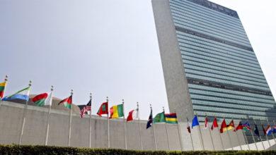 Photo of پانچ ممالک نے سنبھالی سلامتی کونسل کی عارضی رکنیت کی ذمہ داری