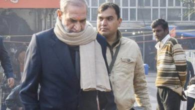 Photo of سکھ مخالف فسادات: سجن کمار کوعدالت میں پیش ہونے کا وارنٹ جاری