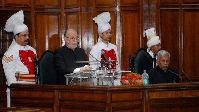 Photo of میری حکومت مفاد عامہ کے لئے پابند عہد ہے: انل بیجل