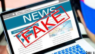 Photo of مائیکروسافٹ کا حیران کن دعوی، انٹرنیٹ پر فرضی خبروں کے معاملے میں ہندوستان نمبر وَن