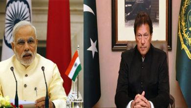 Photo of عمران خان کی اپیل، 'امن بحالی کے لئے ایک موقع دے ہندوستان'