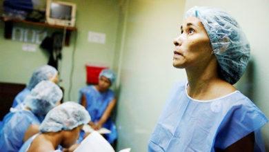 Photo of امریکہ نے کینسر متاثروں کے علاج کے لئے سرکاری فنڈ پر روک لگائی: وینزوئیلا