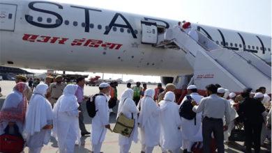 Photo of حج پروازوں کا ٹینڈر بن گیا ایئر انڈیا کے گلے کی ہڈّی