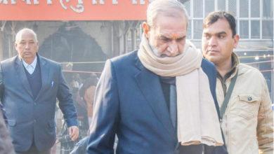 Photo of سکھ مخالف فسادات: جسٹس سنجیو کھنہ نے سجن کی عرضی پر سماعت سے خود کو کیا الگ
