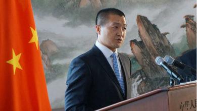 Photo of ہند-پاک سے چین کی اپیل، 'کوشش کریں جس سے خطے میں اصلاح اور باہمی تعلقات بہتر بنیں'
