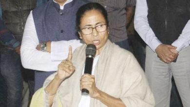 Photo of مودی حکومت جمہوری حقوق کی خلاف ورزی کر رہی ہے: ممتا بینرجی
