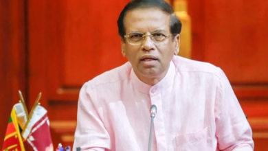 Photo of سری لنکا میں منشیات کے اسمگلروں کو دی جائے گی سزائے موت