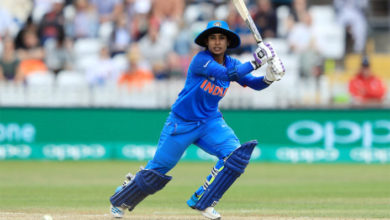 Photo of متالی راج کی نئی اڑان، سب سے زیادہ ون ڈے کھیلنے والی پہلی خاتون کرکٹر