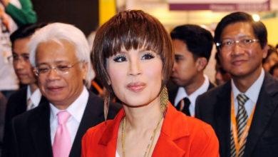 Photo of شہزادی اوبول رتن تھائی لینڈ کی وزیراعظم کے عہدے کے لئے نامزد