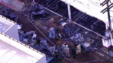 Photo of برازیل: فٹ بال کلب میں لگی خوفناک آگ، 10 افراد ہلاک جبکہ 3جھلس گئے