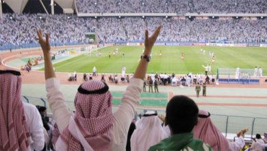 Photo of سعودی وفد عراق پہنچا، فٹ بال اسٹیڈیم کی تعمیر پر ہوگی بات چیت