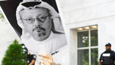 Photo of سعودی عرب کو نہیں پتہ کہ خشوگي کی لاش کہاں ہے