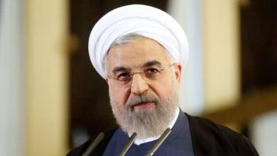 Photo of ایران اپنے بیلسٹک میزائل پروگرام اور فوجی طاقت میں توسیع جاری رکھے گا: حسن روحانی