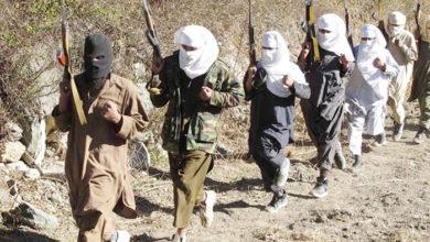 Photo of افغانستان کے پچاس فیصد علاقہ پر طالبان کا قبضہ ہے: روس