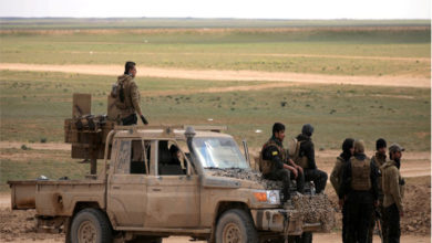 Photo of شام میں امریکی ہوائی حملے میں 70 عام شہری ہلاک