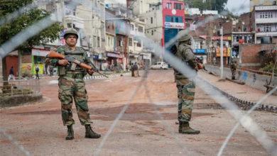 Photo of جموں میں کرفیو جاری، صورتحال پوری طرح سے قابو میں: انتظامیہ