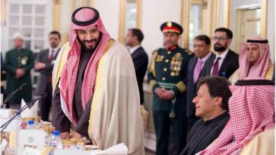 Photo of سعودی شہزادے کا پاکستان کے 2107 قیدیوں کو رہا کرنے کا حکم