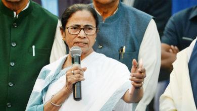 Photo of الیکشن سے قبل 'عظیم اتحاد' قومی سطح پر ہوگا: ممتا بنرجی