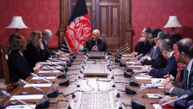 Photo of افغانستان میں 17سالہ جنگ کے خاتمہ کی کوششیں تیز، مذاکرات آج