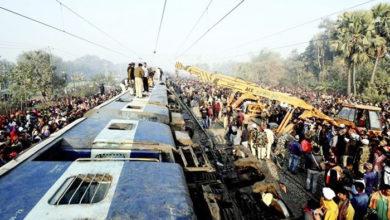 Photo of جوگبني سے دہلی آ رہی سیمانچل ایکسپریس حادثہ کا شکار، 8افراد ہلاک