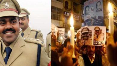 Photo of ڈی ایس پی ضیاءالحق کو شہید کرنے والے 'اصل قاتلوں' کو کب ملے گی سزا؟