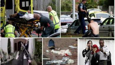 Photo of نیوزی لینڈ سانحے پر پی ایم مودی کا ردعمل، جمہوری معاشرے میں نفرت اور تشدد کی کوئی گنجائش نہیں