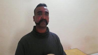 Photo of ونگ کمانڈر ابھینندن کی رہائی پر پاکستان خوف میں مبتلا: وزیر ریل شیخ رشید
