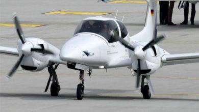 Photo of نیوزی لینڈ میں طیارہ حادثے کا شکار، 2 افراد ہلاک