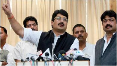 Photo of اترپردیش: راجا بھیا کا اعلان، ان کی پارٹی 14 سیٹوں پر لڑے گی انتخاب