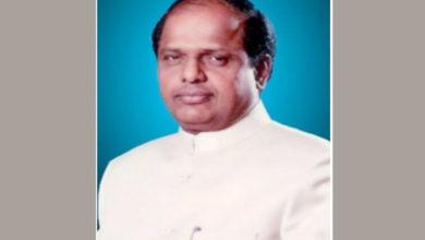 Photo of سابق مرکزی وزیر دھننجے کمار کا انتقال