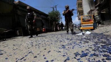 Photo of طالبان شدت پسندوں کے حملہ میں 17پولیس اہلکار ہلاک