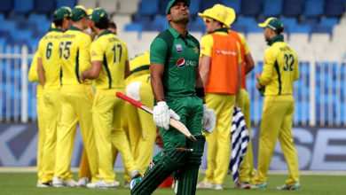 Photo of پاکستان کا شرمناک ریکارڈ، 2 سنچریوں کے باوجود شکست کھانے والی دنیا کی پہلی ٹیم بن گئی